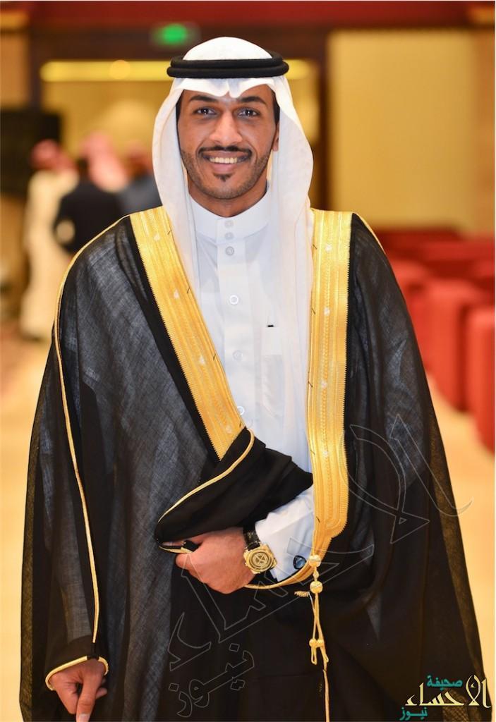 """""""الحيكان"""" تحتفل بزفاف أبنها """"محمد"""""""