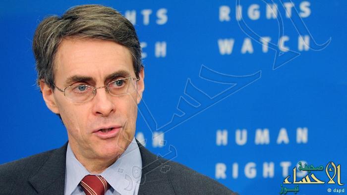 """إسرائيل ترفض منح تأشيرات لموظفي هيومن رايتس """"بسبب الانحياز"""""""