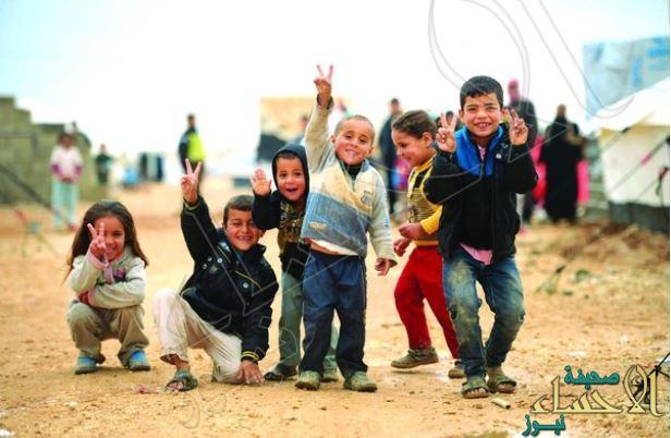فريق سعودي يؤسس منصة لتعليم 13 مليون طفل لاجىء