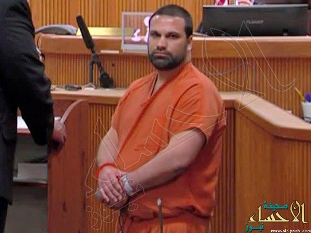 بالصور.. السجن 30 عاماً لأميركي بتهمة إحراق مسجد