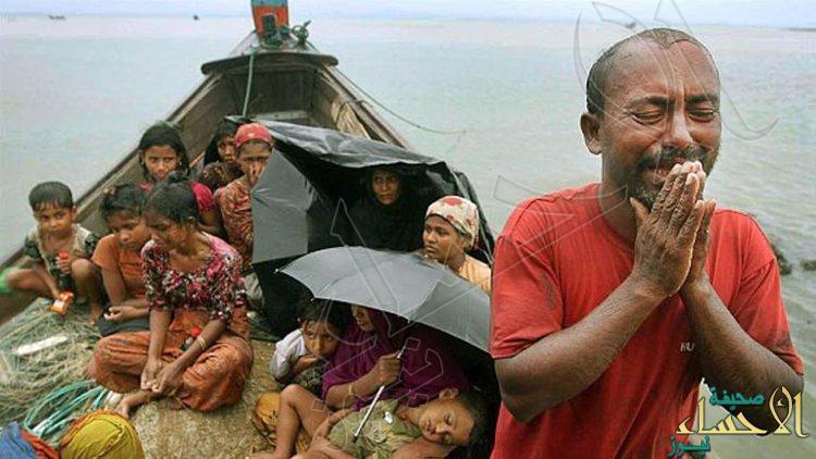 أمريكا تعرب عن قلقها من فظائع ضد مسلمي ميانمار