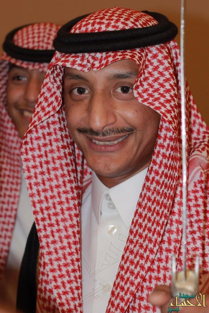 """أسرة الجوف تحتفل بزواج ابنها """"حسن"""""""