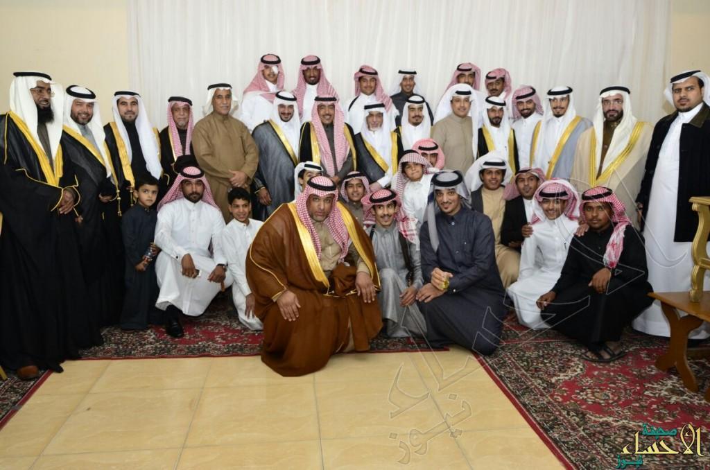 """أسرة الكليب المغيره تحتفل بزواج أبنائها """"عبدالرحمن"""" و """"غازي"""" و """"وسمي"""""""