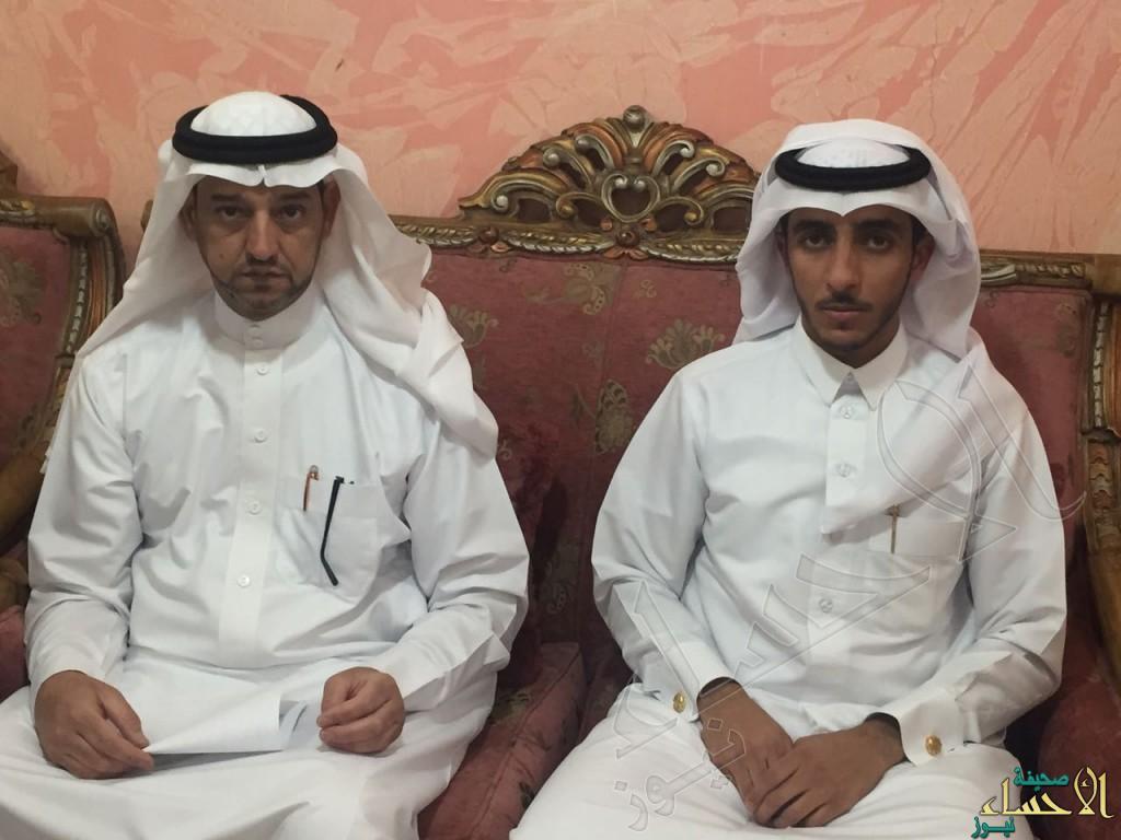 """أسرة العطوي بالعيون تحتفل بعقد قران ابنها """"محمد"""""""