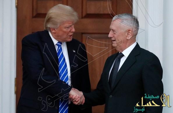 وزير الدفاع الأميركي: إيران أكبر دولة راعية للإرهاب في العالم