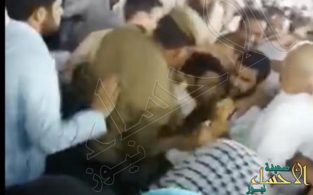 هيئة كبار العلماء: رجال الأمن لن يسمحوا لأي شخص بالعبث بمقدسات المسلمين