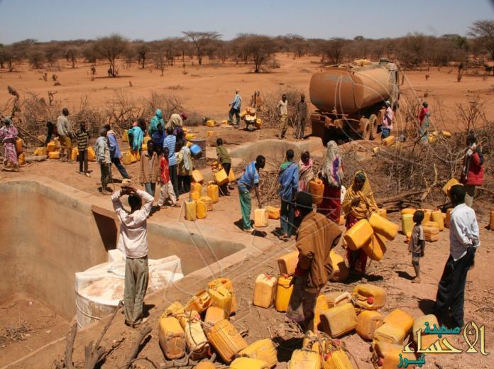 """""""الجفاف"""" يكتسح الصومال و""""برامج أممية"""" تدعو لإنقاذ مواطنيها"""