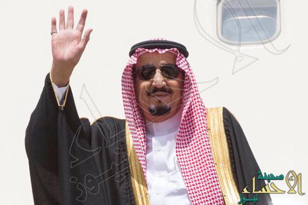 الديوان الملكي : خادم الحرمين الشريفين يزور مناطق شمال المملكة الأسبوع القادم