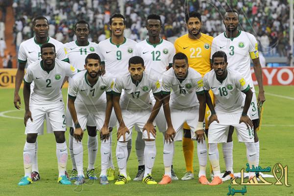 المنتخب السعودي يواجه تايلاند في لقاء مصيري بتصفيات المونديال