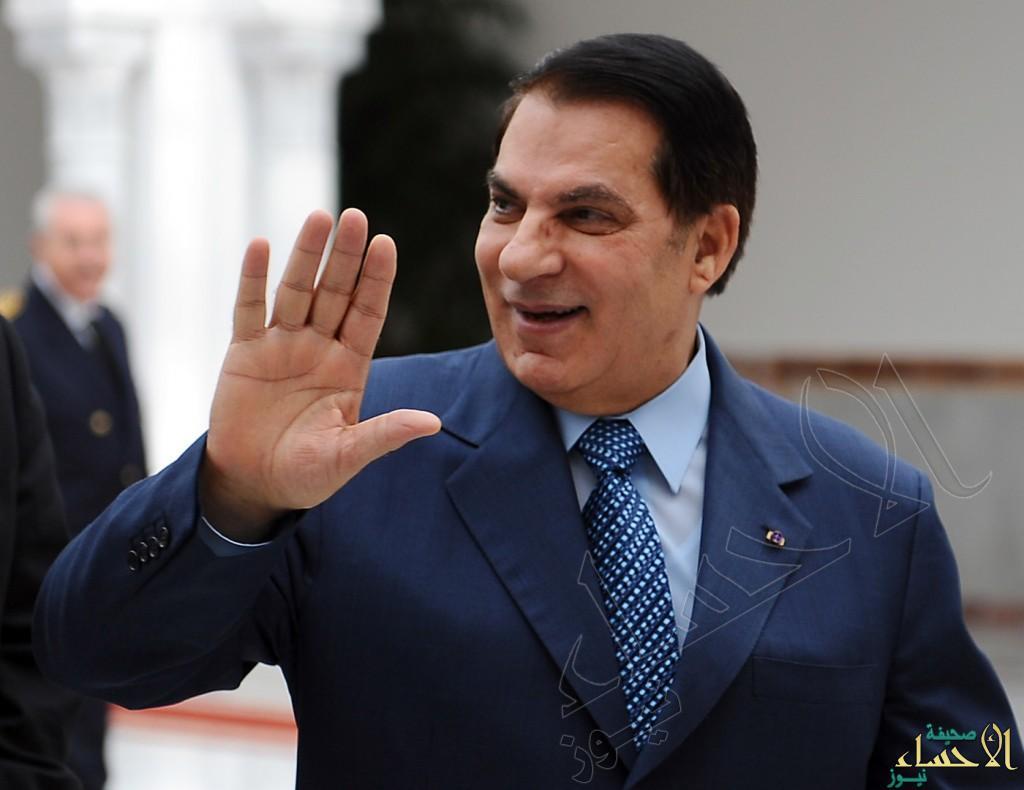 تونس: حكم جديد بالسجن 6 أعوام بحق بن علي