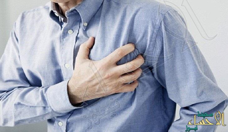"""دراسة: غياب هذا الأمر """"قاتل"""" ويزيد تعرضك لمرض القلب"""