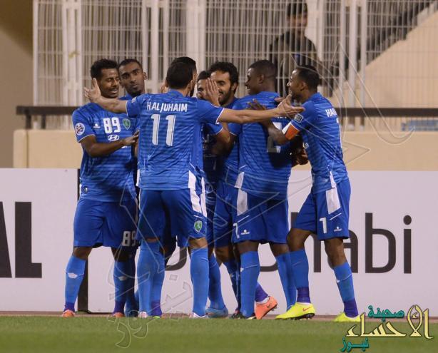 الفتح يعسكر في الدوحة خلال فترة التوقف