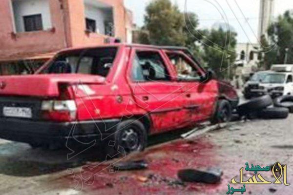 44 قتيلًا من جراء تفجيرين ضد مزارات دينية بدمشق