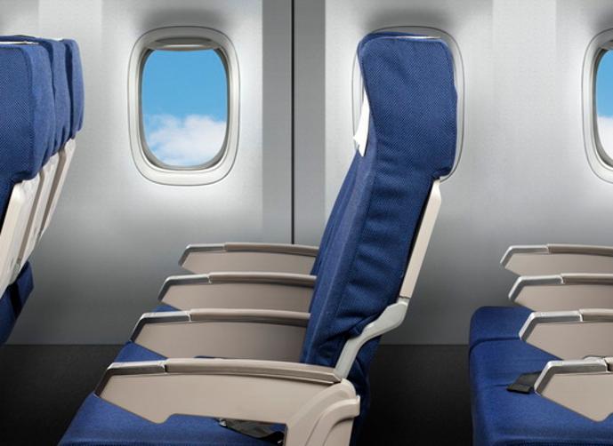 لماذا يجب إبقاء نوافذ الطائرة مفتوحة عند الإقلاع؟