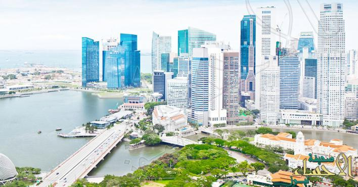 سنغافورة المدينة الأكثر غلاء في العالم