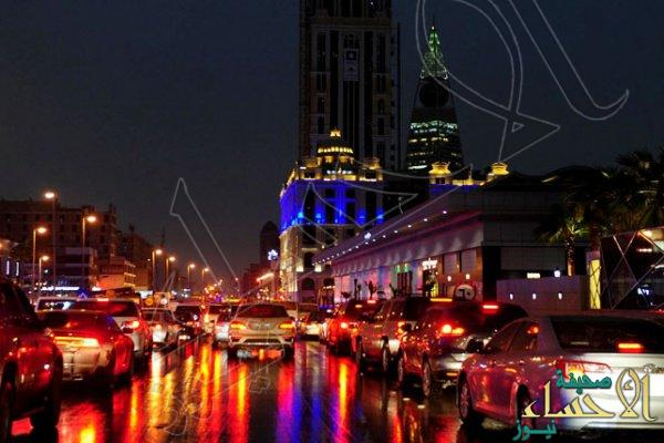 تنبيه جديد من الأرصاد لساكني الأحساء و مدن الشرقية (صورة)