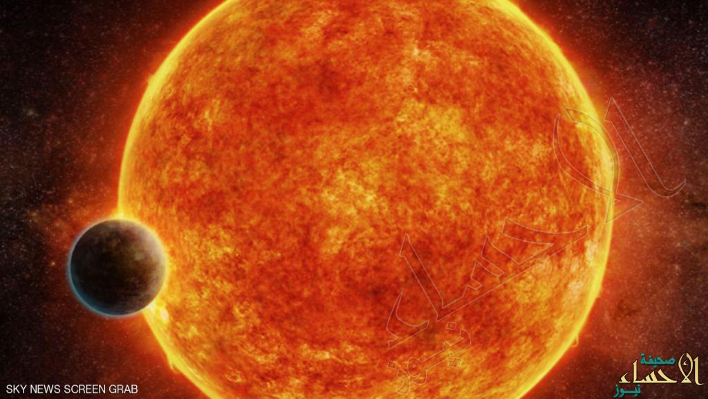 """الكشف عن """"الأرض السوبر"""".. تشابه كبير لكوكبنا في المجال القابل للحياة"""