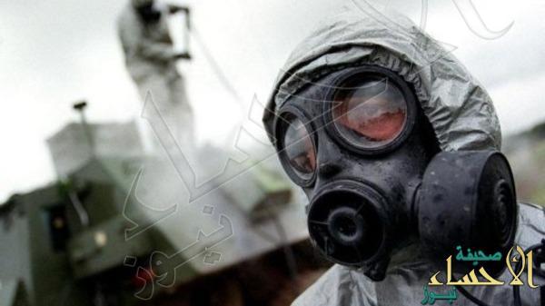 عميد منشق يكشف المواقع التي نقل الأسد إليها المواد الكيمياوية