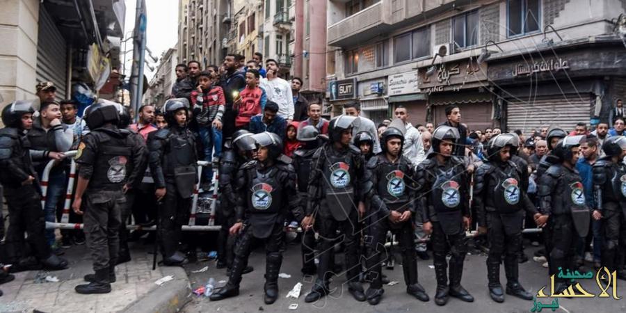 السيسي يعلن حالة الطوارئ وتشكيل مجلس أعلى لمكافحة الإرهاب