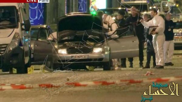 وزير الداخلية البلجيكي: منفذ هجوم باريس مواطن فرنسي