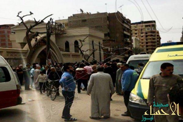 دول الخليج تدين التفجيرات الإرهابية في مصر
