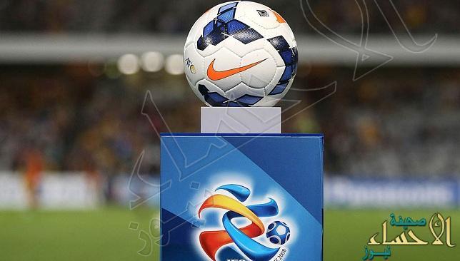 دوري أبطال آسيا : انطلاق المرحلة الثانية بدور المجموعات لشرق القارة غداً