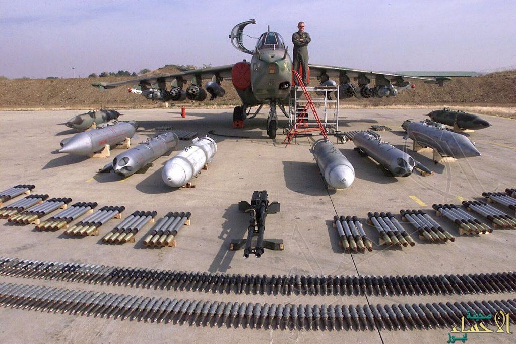 البيت الأبيض: أوشكنا على إتمام صفقة أسلحة للسعودية بـ100 مليار دولار