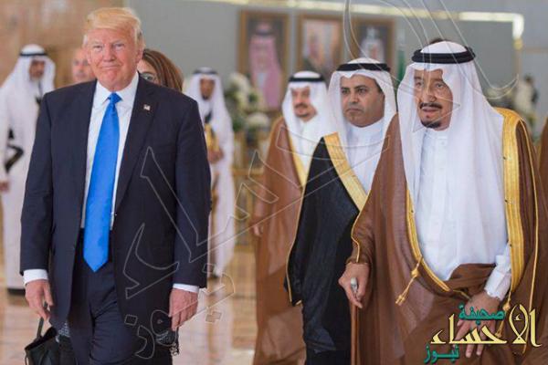 """3 قمم تغيِّر ملامح اللعبة السياسية.. الرياض """"كلمة السر"""""""