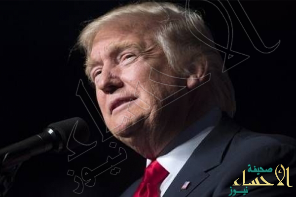 ترامب: اخترت قلب العالم الإسلامي وحامية الحرمين كوجهة أولى