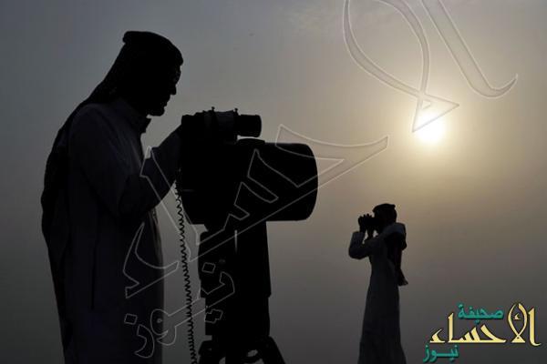 """قمر """"نهاية شعبان"""" يظهر في سماء السعودية صباح الاثنين"""
