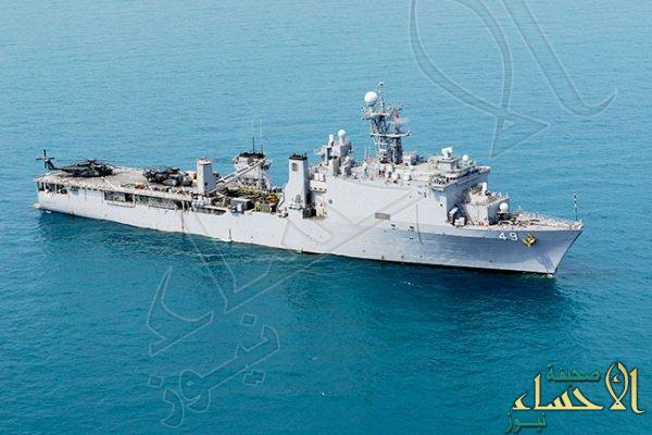 السعودية تلغي صفقة شراء سفن حربية من تركيا