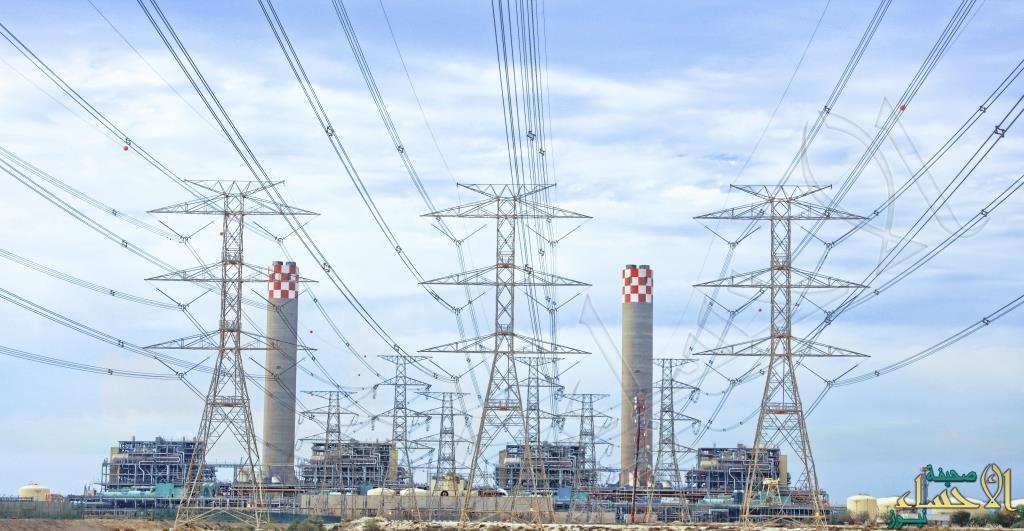 """""""السعودية للكهرباء"""" تُنفذ أطول خط هوائي ضمن مشاريع بـ 5.5 مليار ريال"""