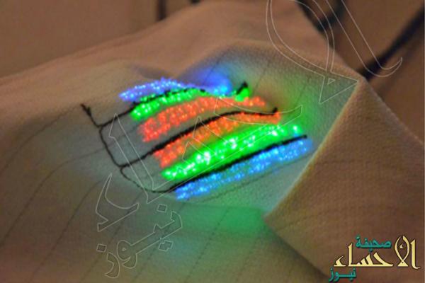 تطوير أقمشة تستخلص من جلد الثعابين والسحالي تستطيع إصلاح التمزق ذاتيًا !!