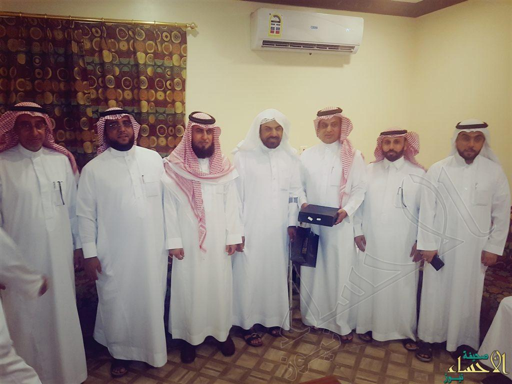 """""""الإمام النسفي"""" الابتدائية تُكرم """"بودي"""""""