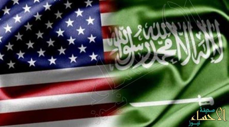 انتعاش حجم التبادل التجاري السعودي الأمريكي في حقبة ترمب.. قفز 15 %