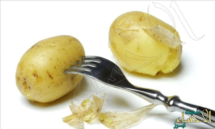"""بشرى لأصحاب """"الأوزان الزائدة"""": """"البطاطس بريئة من البدانة"""""""