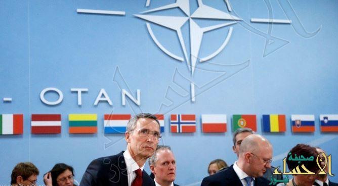 حلف الأطلسي ينضم الى التحالف الدولي ضد داعش