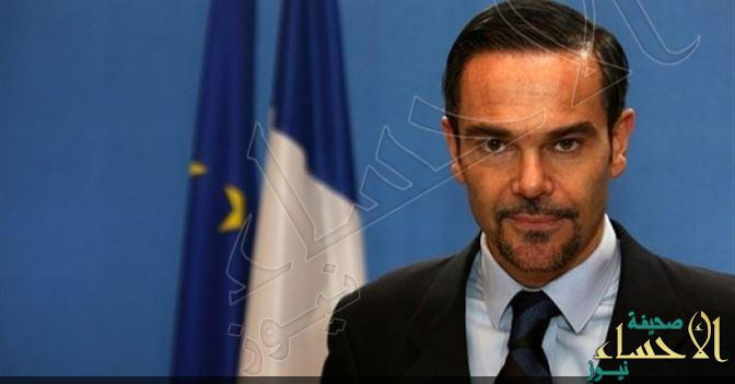 فرنسا تطالب بتحقيق دولي في حادثة حرق جثث المعتقلين بسجن صيدنايا