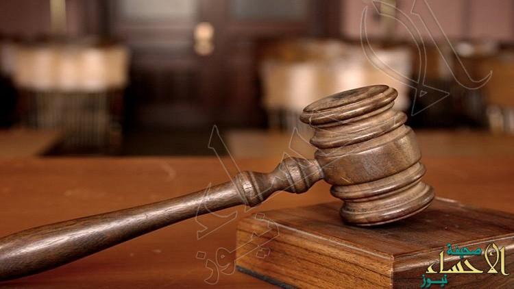 محكمة تقضي بحبس وافد عاماً ونصف العام لابتزازه فتاة.. وهذه تفاصيل القضية