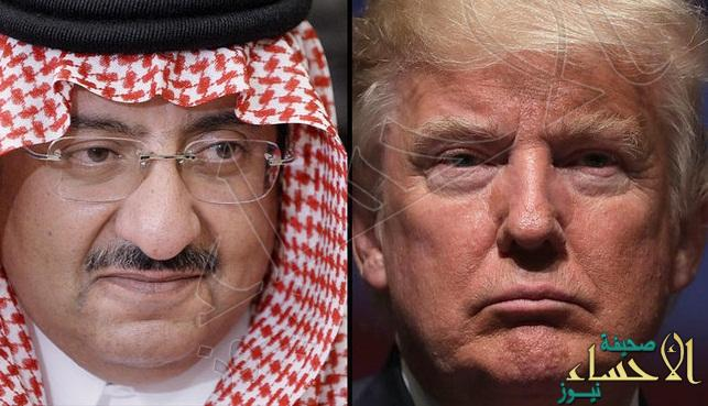 تعاون الرياض وواشنطن .. صمام أمان المنطقة
