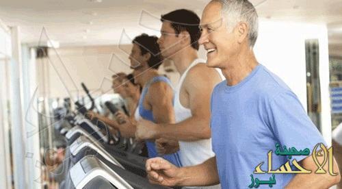 دراسة: الرياضة تحميك من الاكتئاب