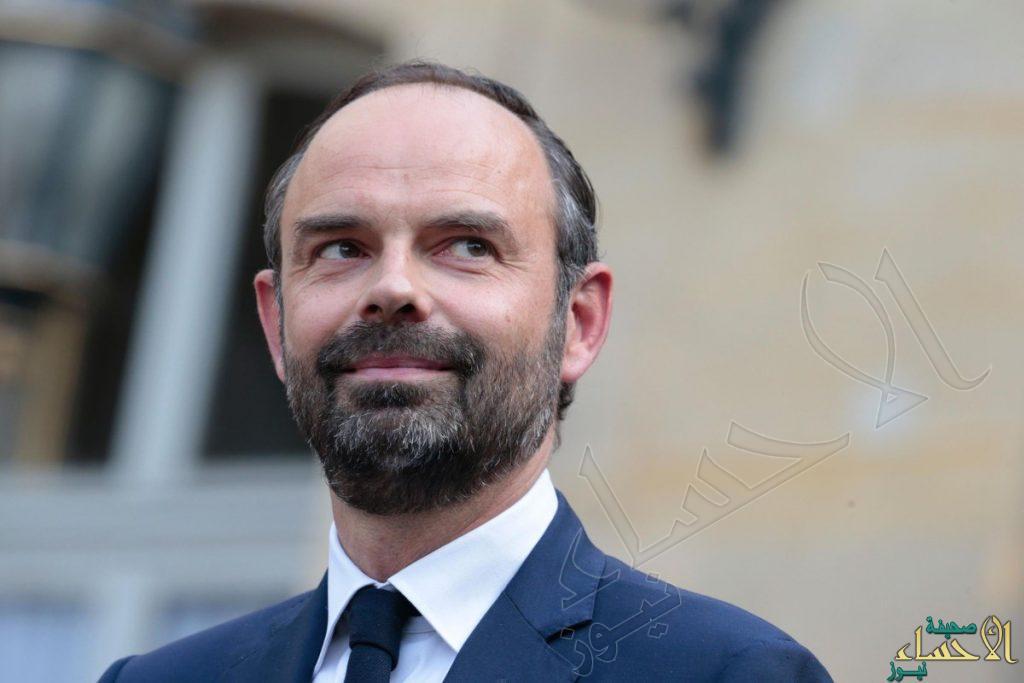 ماكرون يعين إدوارد فيليب رئيسا لوزراء فرنسا