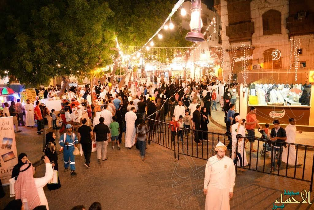 113 مهرجاناً سياحياً و 820 فعالية تنعش صيف المملكة