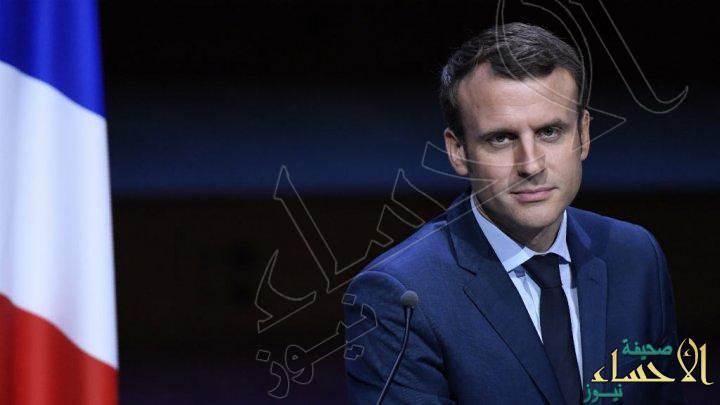 الرئيس الفرنسي يتعهد بتكثيف الحرب على المتشددين في إفريقيا