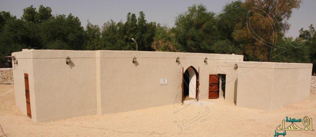 """لهذا السبب .. إغلاق """"متحف الأحساء"""" و """"مسجد جواثى"""" التاريخي مؤقتاً"""