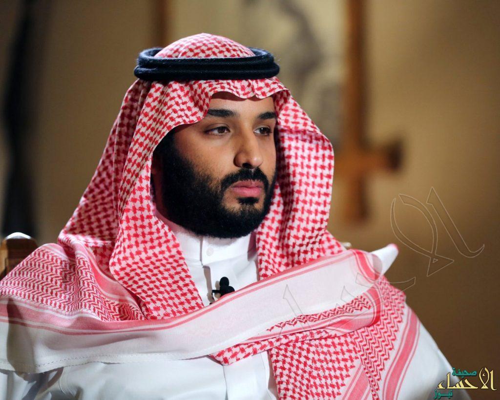 ردة فعل إيرانية رسمية متوترة على حديث الأمير محمد بن سلمان التلفزيوني
