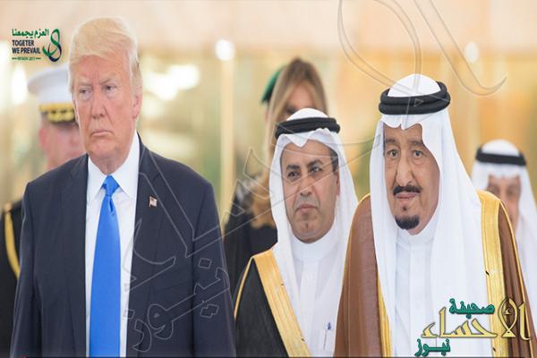 مشاهد من قمة الرياض التاريخية.. تصحيح أخطاء أوباما أبرزها