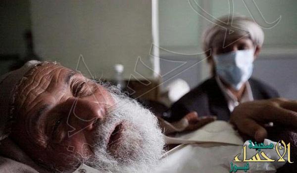"""صنعاء تواجه كارثة.. """"الكوليرا"""" تحصد أرواح 125 وتصيب 9 آلاف"""