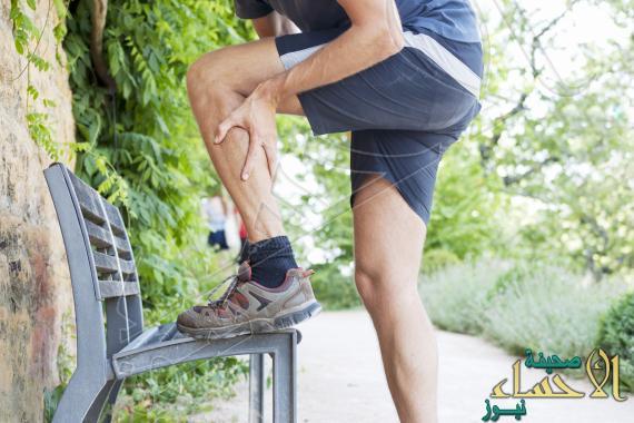 طقطقة الركبتين علامة مبكرة على هشاشة العظام