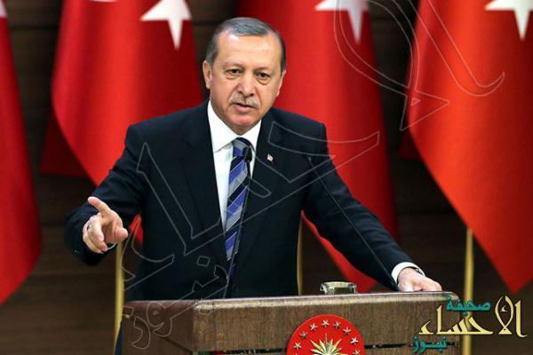 """""""أردوغان"""": نمارس """"الإحماء"""" في عفرين.. والحملات الكبيرة قادمة!"""
